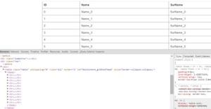 Asp.Net Grid Developer Tools